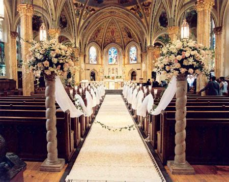 Wedding Ceremony Church marriage why the ceremony s so important 171 school of