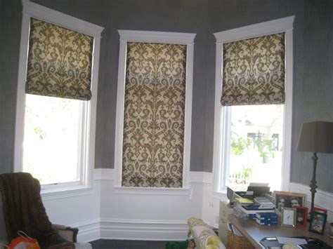 how to mount shades inside window flat shades inside mount window treatments