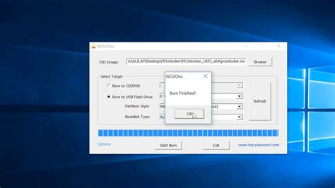 windows password reset free usb tutorial reset forgotten windows password with
