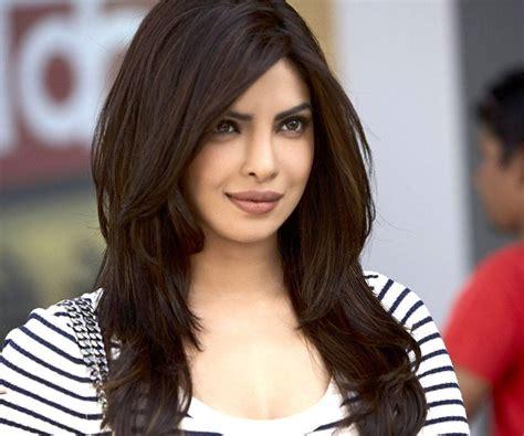 Priyanka Chopra Hairstyles by Hairstyle To Copy From Priyanka Chopra All About