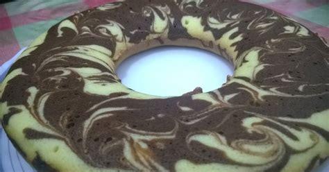 350 Resep Cake Kue Roti resep kue lebaran resep marble cake putih telur empuk