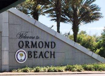 city of ormond fl official website official website