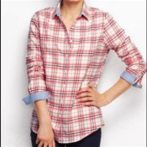 Where Can I Buy A Lands End Gift Card - 49 off lands end tops lands end plaid flannel shirt from bethany s closet on poshmark