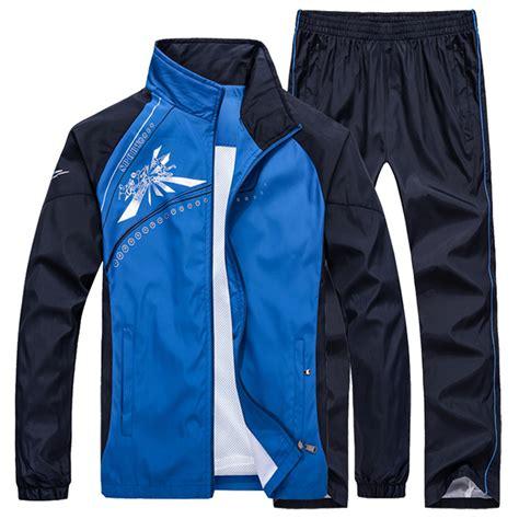 Baju Olahraga Musim buy grosir pakaian olahraga untuk pria from china pakaian olahraga untuk pria penjual
