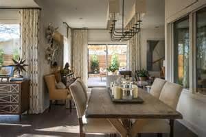 Hgtv Dining Room Ideas Dining Room Pictures From Hgtv Smart Home 2015 Hgtv