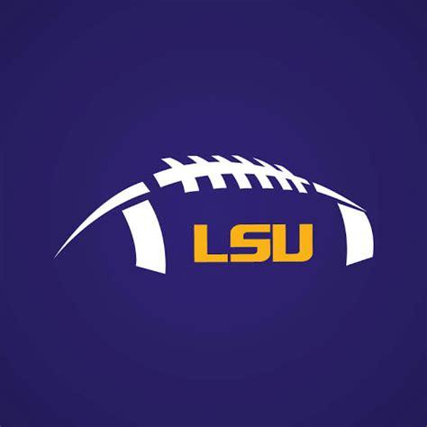 Free Lsu Logo Download, Download Free Clip Art, Free Clip ... Lsu Football Logo