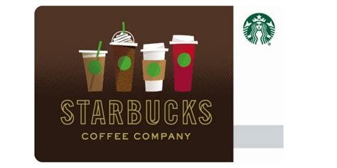 E Gift Cards Visa - 20 starbucks egift card only 10 w visa checkoutliving rich with coupons 174