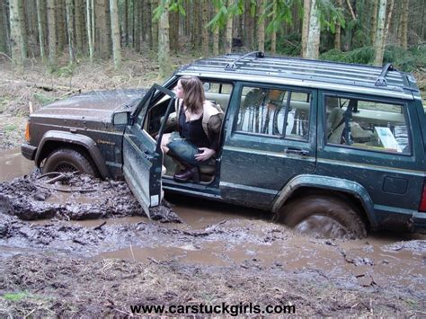 Jeep Stuck In Mud Jeep Stuck In Mud