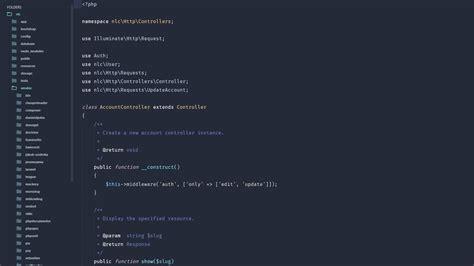 theme pour sublime text 3 5 extensions indispensables pour sublime text agence web