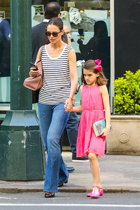 Suris Birthday by Suri Cruise S Sad On Birthday Is She Missing