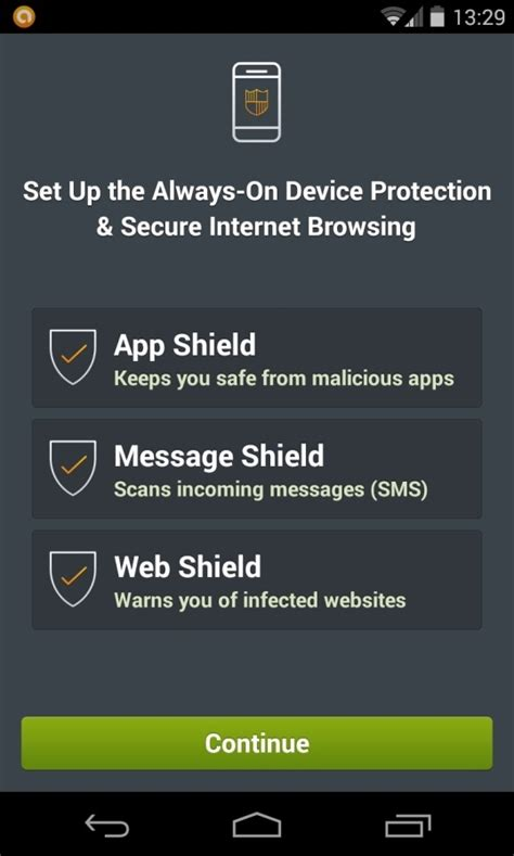 are you sick annoying viruses in your android phone