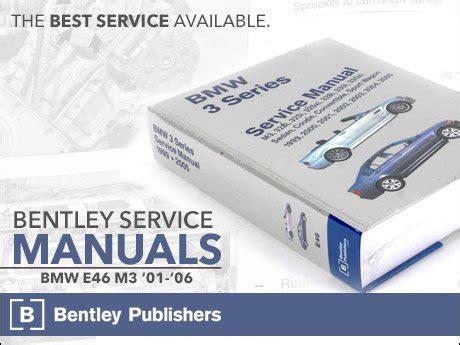 book repair manual 2003 bmw m3 security system ecs news bmw e46 m3 s54 bentley service manual