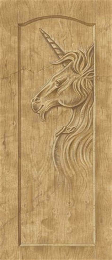 unicorn wood pattern chip carving and patterns on pinterest chip carving