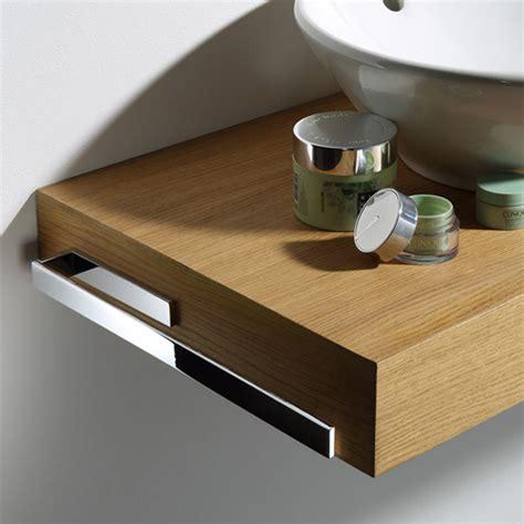 waschtisch schrank für aufsatzwaschbecken badschrank mit handtuchhalter bestseller shop f 252 r m 246 bel