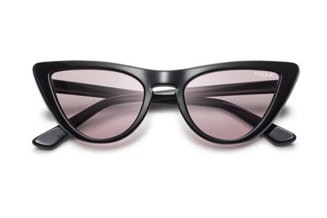 vogue eyewear capsule collection high fashion living