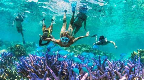 blue lagoon snorkeling  east bali  rio bali tours