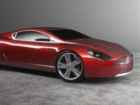 aston martin supercar concept design aston martin supercar concept par edouard gray