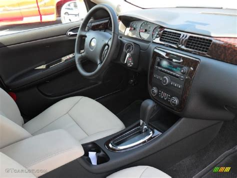 2012 chevrolet impala ltz interior photo 54031034