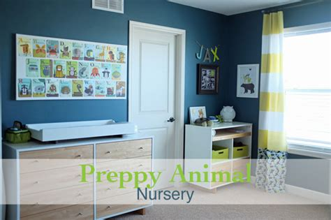 nursery home tour school of decorating by jackie hernandez