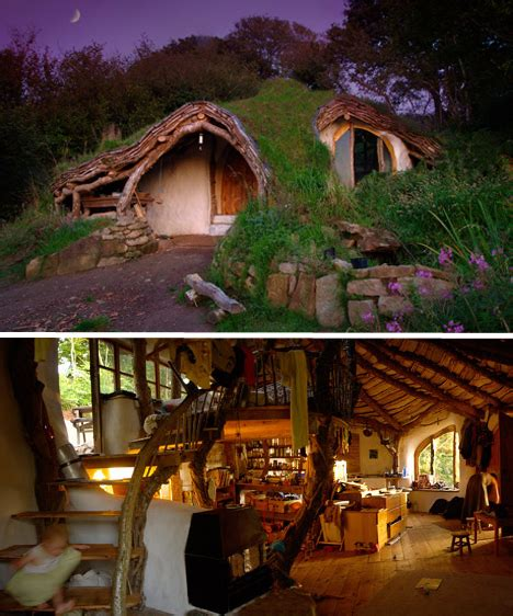 best way to build a house eco homes from the earth 7 ways to diy webecoist