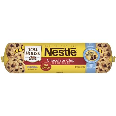 nestle toll house chocolate chip cookies ingredients chemical formulas nestle toll house chocolate chip cookies