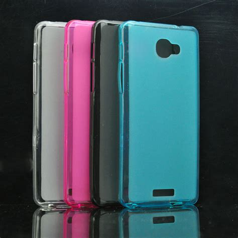 Softcase Alcatel One Plus One Limited free shipping mobile phone pudding for alcatel flash plus 2 soft tpu pudding phone cover on