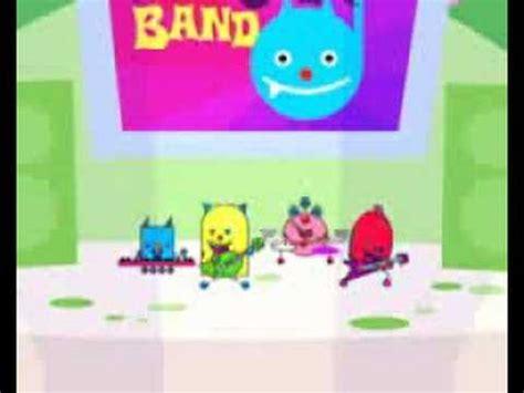Handuk Moneter the happy band song smily chores