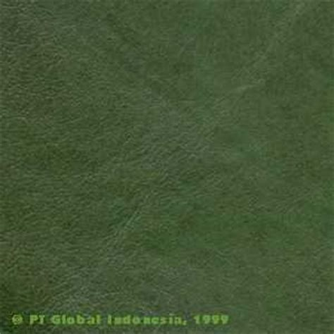 Green Leather by Global Indonesia Furniture Accessories Leather Inserts