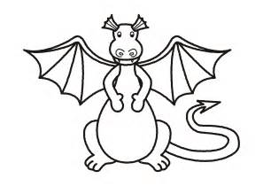 dragons pictures to print clipart best