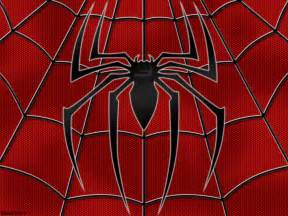 pics photos spiderman logo clip art wallpaper