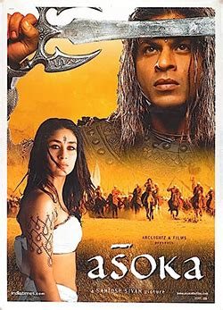 film seri india asoka aśoka film wikipedia