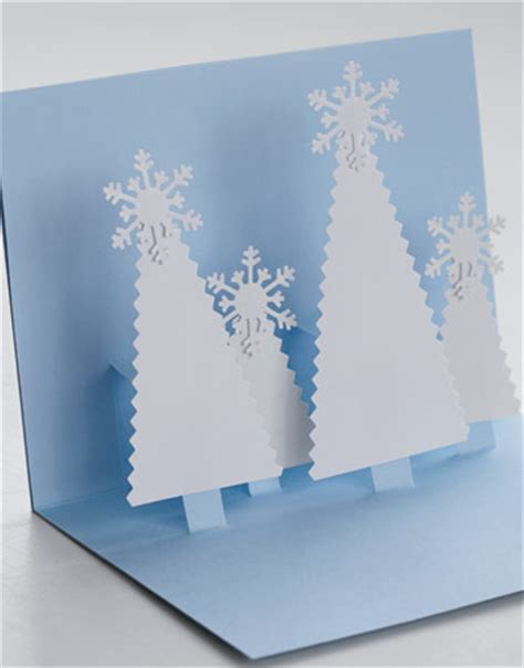 Handmade Pop Up Cards - how to make cards handmade tree homealterdecor top