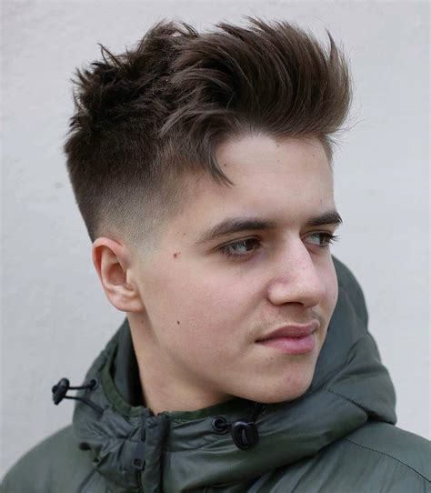 try on mens hairstyles 31 s hairstyles to try in 2017 s hairstyle trends