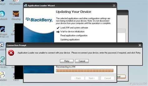cara reset blackberry jvm error 545 cara memperbaiki jvm error 545 pada blackberry anda