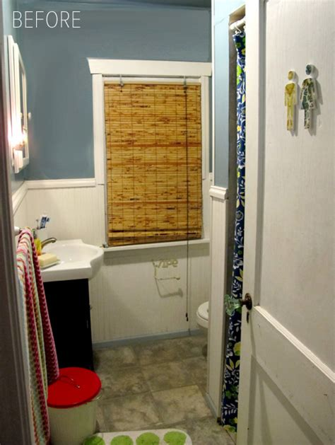 salvage bathroom before after salvage inspired bathrooms makeover