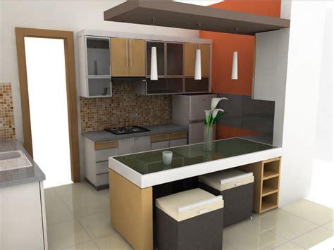 desain meja mini bar 19 model meja dapur minimalis terbaru rumah impian