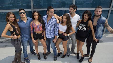 imagenes hot acapulco shore fotos la fiesta contina en el rodaje de acapulco shore 3