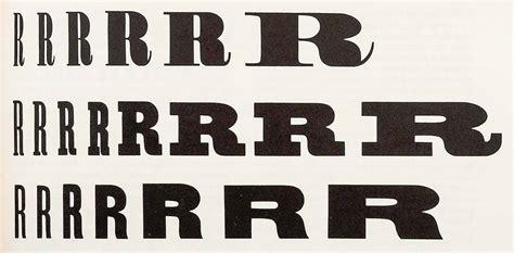 American Wood Type fontshop