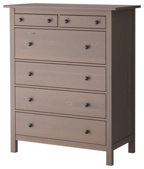 ikea hemnes dresser 6 drawer hemnes 6 drawer chest modern dressers by ikea