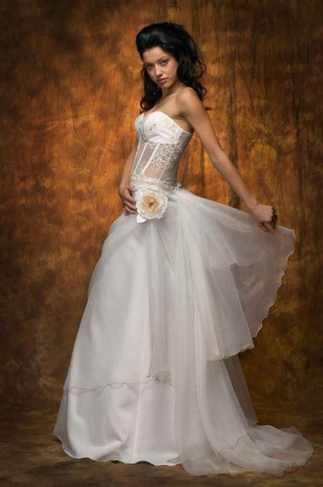 Extravagante Brautkleider by Hochzeitskleid Extravagant