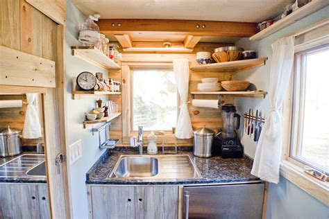 mobile home decorating blogs mobile tiny house promotes community connection to nature