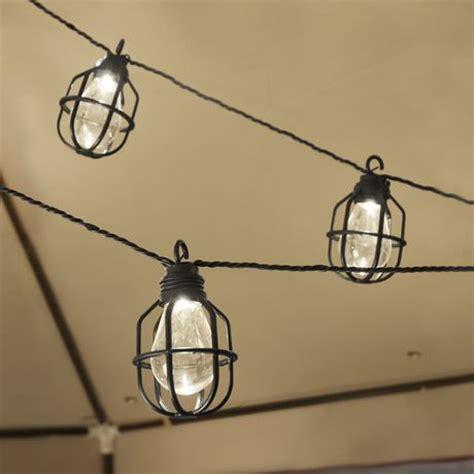 paradise glbk outdoor lighting led string light
