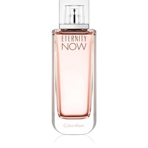 Parfum Calvin Klein Eternity Now calvin klein eternity now eau de parfum pour femme 100 ml