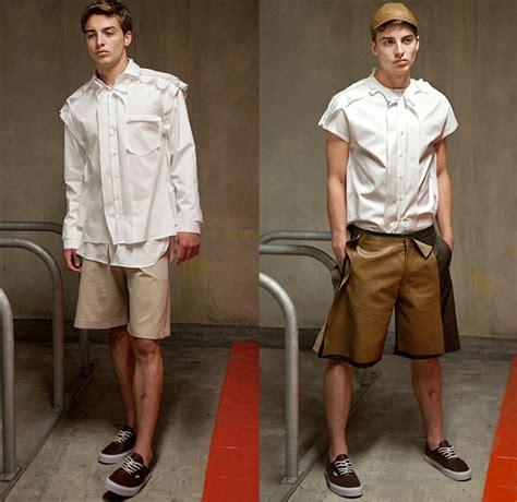 pattern barbaric leggings palmer harding 2015 spring summer mens lookbook
