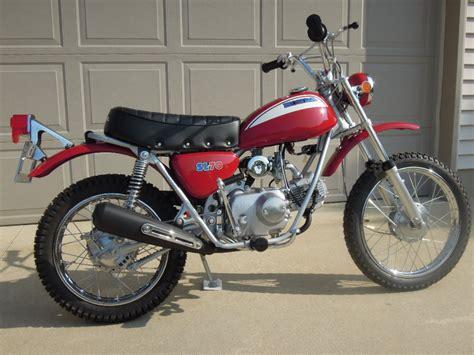 Honda Sl70 by Honda 1971 Sl70 Restoration Project Wright Way Restorations