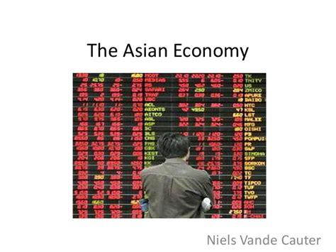 Cauter Japan the asian economy
