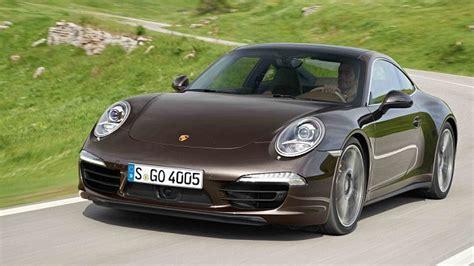 Porsche Service Cost Most Reliable Cars 2013 Honda Tops League While Bentley