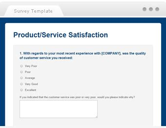 product testing template product survey product feedback survey template and the