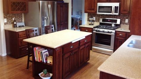 restoring kitchen cabinets cabinet refacing and refinishing