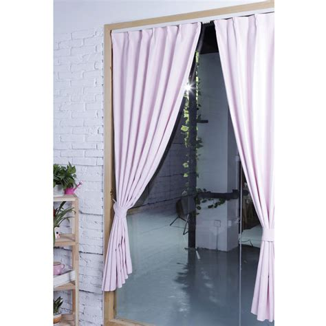 cheap energy efficient curtains pink cheap energy saving curtains in solid color